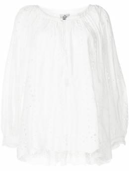 We Are Kindred блузка Sara с люверсами KIN1762I