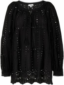 We Are Kindred блузка Sara с кружевом KIN1762B