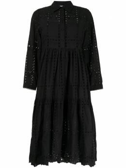 We Are Kindred платье-рубашка Sara KIN1764B