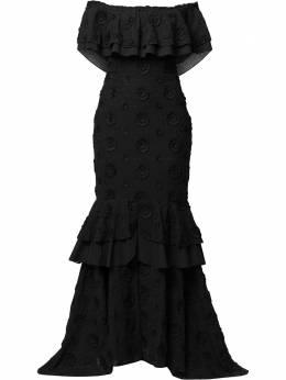 We Are Kindred платье макси Avril с открытыми плечами KIN1768B