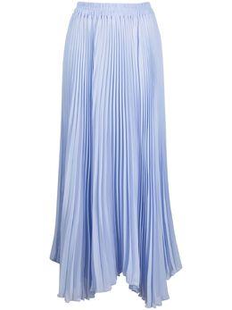 Styland плиссированная юбка макси SS21B0162981