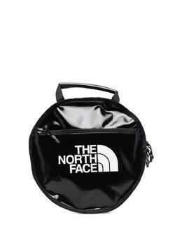 The North Face logo-print backpack NF0A52SLJK3