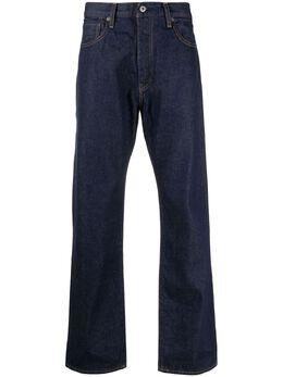 Levi's: Made&Crafted прямые джинсы 17599DENIM0002
