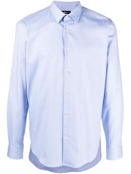 Boss by Hugo Boss regular fit stretch-cotton shirt 50451317
