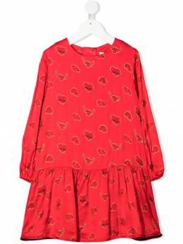 Kenzo Kids платье Chinese New Year K12039