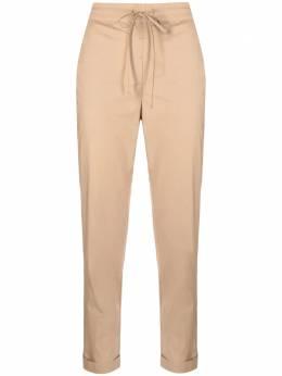 Ballantyne укороченные брюки с кулиской SLT008UCT1D