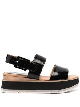Paloma Barcelo сандалии с ремешком на пятке 2078JAVARY