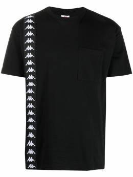 Kappa футболка с логотипом 3117CIW