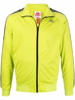 Kappa спортивная куртка с логотипом 304UTJ0