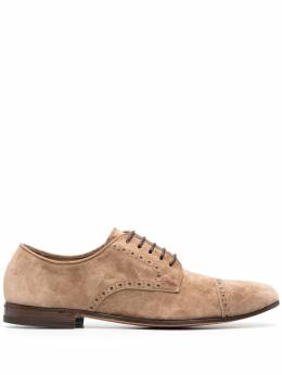 Henderson Baracco туфли на шнуровке 71203S1