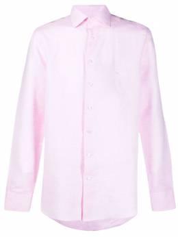Etro рубашка на пуговицах 1K5266501