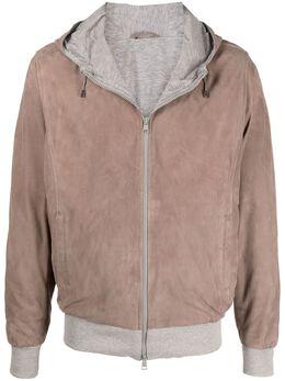 Barba куртка с капюшоном BART5600