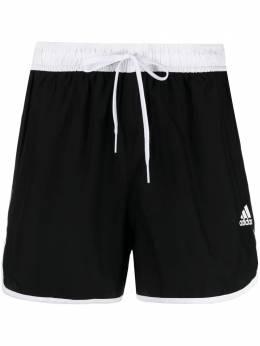 Adidas шорты с кулиской и логотипом GQ1077