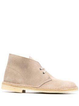 Clarks Originals ботинки дезерты 261555277080