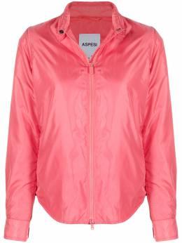 Aspesi легкая куртка на молнии N0177961