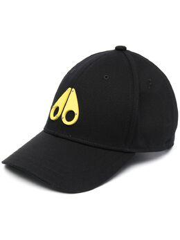 Moose Knuckles кепка с логотипом M11MA500METEORSCAP