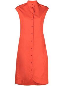Aspesi расклешенное платье H611D307
