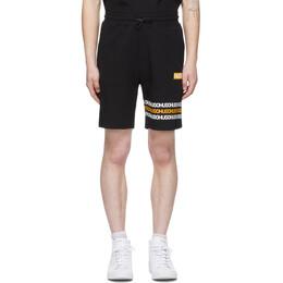 Hugo Black Dakumi Shorts 50448857