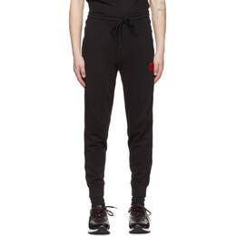 Hugo Black Doak212 Lounge Pants 50447963