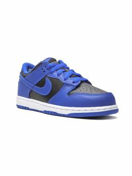Nike Kids кроссовки Dunk Low PS CW1588001