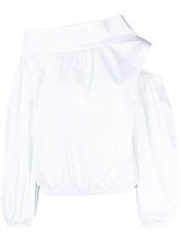 D'Exterior рубашка асимметричного кроя 52544