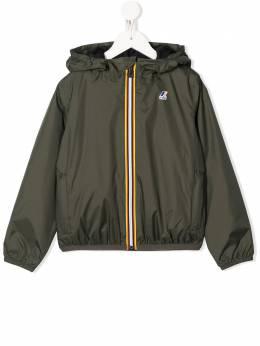K Way Kids куртка Le Vrai Claude 3.0 K00BEI0