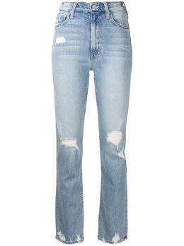 Mother джинсы скинни 10064259