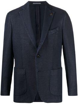 Gabriele Pasini однобортный пиджак G17037GP17501
