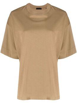 Atm Anthony Thomas Melillo футболка с короткими рукавами AW1386GAB