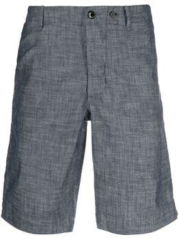 Incotex шорты-бермуды узкого кроя BARNEY60555
