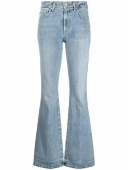 Citizens Of Humanity расклешенные джинсы 19021320