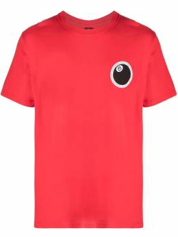 Stussy футболка с графичным принтом 1904646