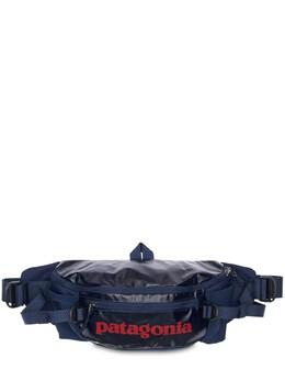 Сумка На Пояс Из Переработанного Материала 5л Patagonia 73I0LL029-Q05Z0