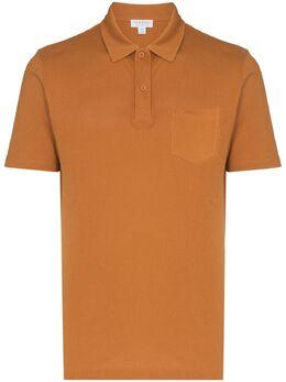 Sunspel рубашка поло Rivera MPOL1026