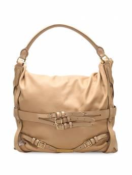 Burberry Pre-Owned сумка на плечо Gosford 0LBUSH011