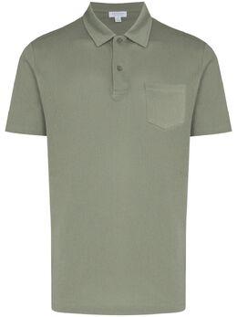 Sunspel рубашка поло Riviera MPOL1026