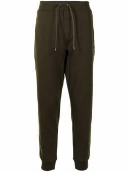 Polo Ralph Lauren спортивные брюки с кулиской 710652314