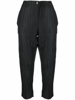 Tela фактурные брюки с завышенной талией 148021010147