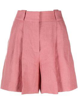 Blaze Milano шорты с завышенной талией и складками FPA01MS
