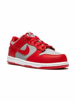 Nike Kids кроссовки Dunk Low CW1588002