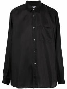 Comme Des Garcons Shirt рубашка с длинными рукавами FZB131051