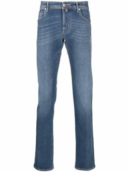 Jacob Cohen джинсы прямого кроя J622LIMITEDCOMF