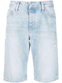 Tommy Jeans джинсовые шорты DM0DM10305