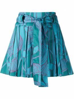Alexis юбка Azami А-силуэта со складками A52109096822