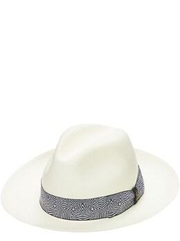 Шляпа Stars Fine Borsalino 73I4NE005-NzEyMA2