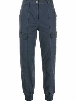Cinq A Sept брюки карго Skinny Kelly ZP4632574ZS21