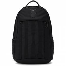 MCQ by Alexander McQueen Black Tape Backpack 632553R4C43