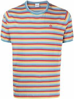 Aspesi футболка в полоску M3905649