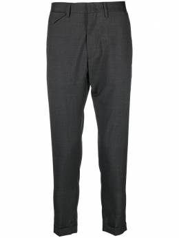 Low Brand укороченные брюки L1PSS215684