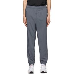 Reebok Classics Grey Logo Lounge Pants FP9140